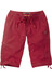 Moon Climbing W's Andromeda Shorts True Red
